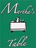 Martha's Table Kingston